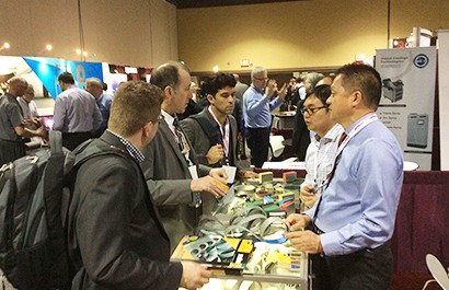 ITSC 2015 (May 11 to 14 in Long Beach, USA)